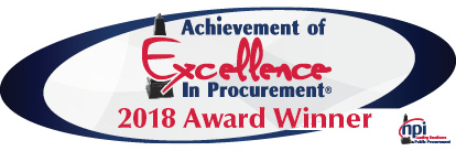 2018 AEP Award