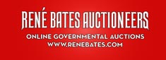 Rene´ Bates Auctioneers, Inc.